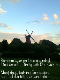 windmill modified